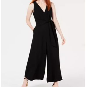 French Connection Black Jumpsuit L120 for sale